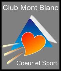 club mont-blanc coeur et sport
