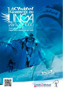 linga vertical 1000 classic 2012