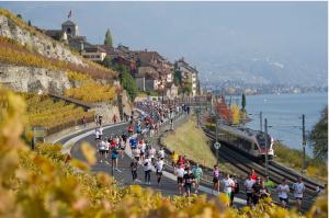 Lausanne-Marathon